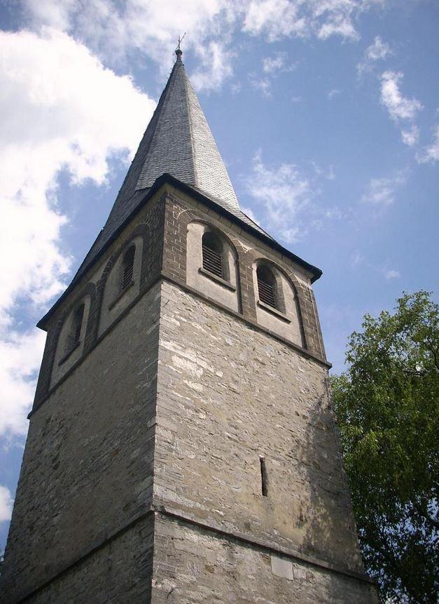 Alte Kirche Haan Gruiten